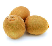 Brown Green Kiwi Fruit Royalty Free Stock Image