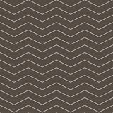 Brown grey cubical lines Seamless pattern background. Available in high-resolution jpeg in several sizes & editable eps file, can be used for wallpaper Stock Photos