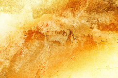 Brown grunge background. Stock Photos