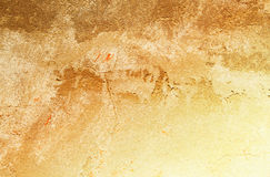 Brown grunge background as texture. Royalty Free Stock Photos