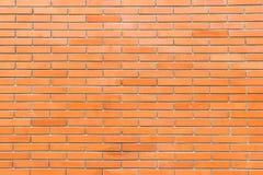 Brown grunge brick wall texture background Stock Photo