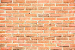 Brown grunge brick wall texture background Stock Photography