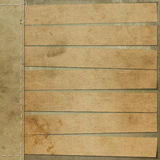 Brown grunge cover for an album Royalty Free Stock Photo