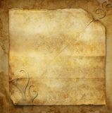 Brown grunge paper background. For kind all of use vector illustration