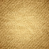 Brown grunge paper striped background Royalty Free Stock Images