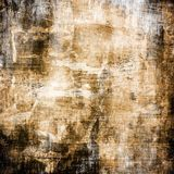 Brown grunge texture Royalty Free Stock Images