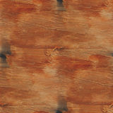 Brown grunge texture, watercolor seamless Royalty Free Stock Image