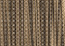 Brown grunge texture weave background Royalty Free Stock Photography