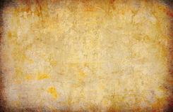 Brown grunge textured abstract background Royalty Free Stock Image