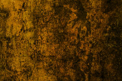 Brown grunge wall surface, background Royalty Free Stock Photo