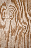 Brown Grunge Wood Pattern Stock Image