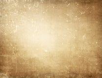 Brown grungy ściana ilustracja wektor