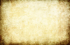 Brown grungy wall Royalty Free Stock Photo
