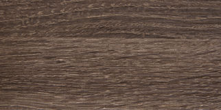 Brown ha dettagliato la struttura di legno falsa della stampa Immagini Stock