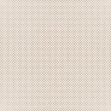 Brown halftone background. Vector illustration. Stock Images