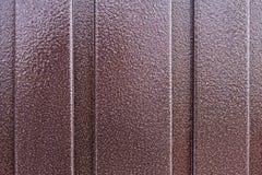 Brown-Hammerfarbenhintergrund stockbild