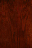 Brown hardwood background Stock Photography