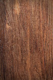 Brown Hardwood Background. Stock Photo