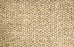 Brown hemp carpet,rug texture background,Ready for product display. Royalty Free Stock Photography