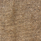 Hessian texture Royalty Free Stock Images