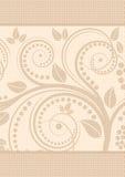 Brown-Hintergrund Stockfotos