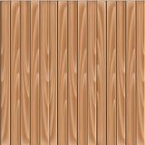 Brown-Hintergrund - hölzerner Lattenboden, Planken, Latten, verschalt Tapete lizenzfreie abbildung