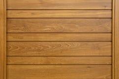 Brown-Holz-Beschaffenheit Lizenzfreie Stockbilder