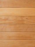 Brown-Holzbeschaffenheit Stockfotografie