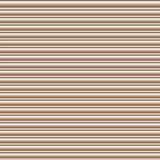 Brown horizontal curved background Stock Images