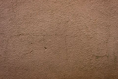 Brown house wall texture detail royalty free stock images