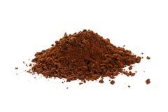 Free Brown Instant Coffee Powder Royalty Free Stock Photos - 132008238