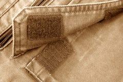 Brown jacket Royalty Free Stock Photos