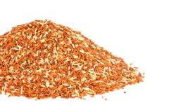 Brown jasmine rice of Thailand Stock Photography