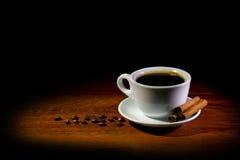 Brown-Kaffee, Hintergrundbeschaffenheit, Nahaufnahme Lizenzfreie Stockfotos