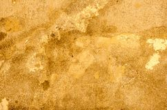 Brown kamienia tło Obraz Stock