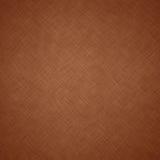 Brown kanwy tło Zdjęcia Stock