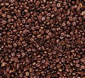 Brown kawowe fasole best dla tła i tekstura, zdjęcia royalty free