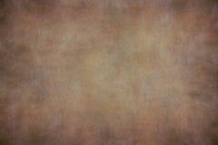 Brown kropkował grunge teksturę, tło Obrazy Royalty Free