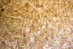 Brown kursuje drewna deseniowego tło Zdjęcie Stock