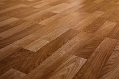 Brown laminate Royalty Free Stock Photography