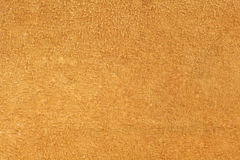 Brown Leather. Texture for use as a background Stock Photography