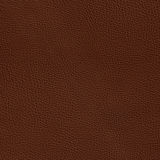 Brown leather. Used as texture background Royalty Free Stock Photo