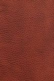 Brown leather background Stock Photos