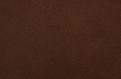 Brown leather Stock Photos