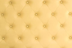 Brown leather texture. For background Royalty Free Stock Photo