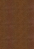 Brown leather texture. To backgrounnd Royalty Free Stock Images