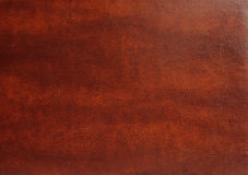 Brown leather texture. As background royalty free stock images