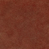 Brown leather texture, Royalty Free Stock Image