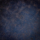 Brown leather texture as background. Abstract Royalty Free Stock Image