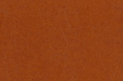 Brown leather texture as background royalty free stock image